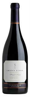 Craggy Range Pinot Noir Te Muna Road Vineyard 2012 750ml